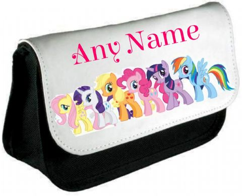 My Little Pony Pencil Case 2